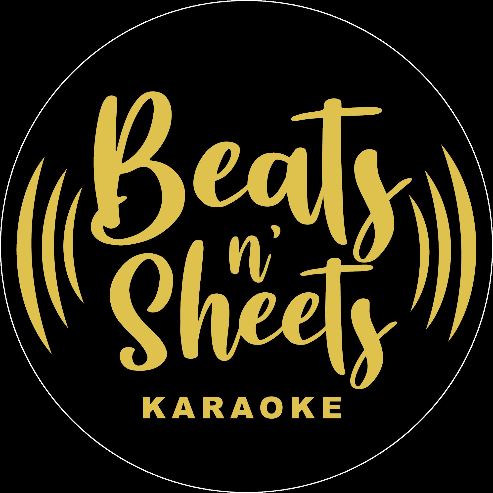 beatsandsheets-official-logo